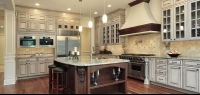 Artfully Crafted Custom Cabinets for Your Entire Home or Business